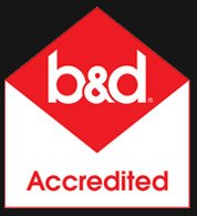 B&D Accredited